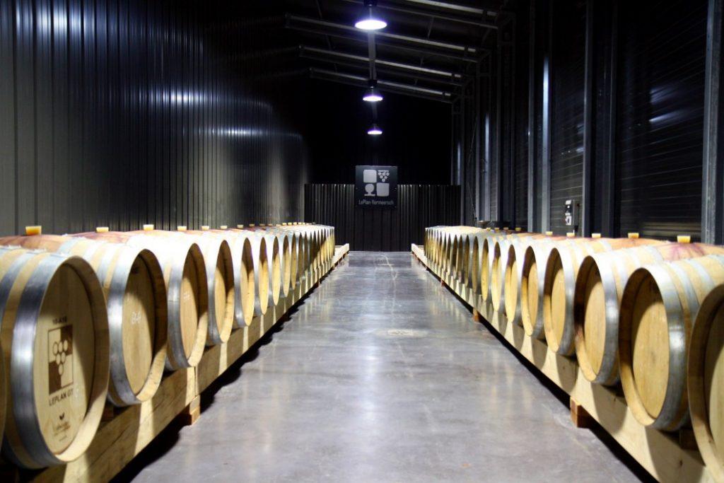 винарна по поръчка